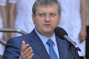 Вилкул: в стратегии развития регионов нужно использовать европейский опыт