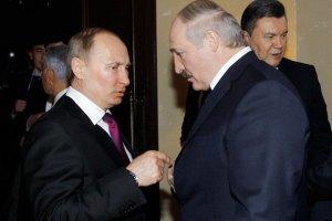 Лукашенко предложил отдать Беларуси Калининградскую область