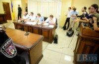Суд по делу подозреваемого в убийстве Бузины перенесли на 3 декабря