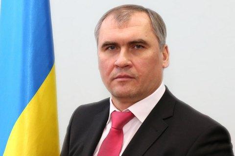 Суд арестовал первого замглавы Гоструда Бардонова с залогом 1,4 млн гривен
