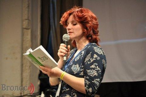 «Все починається з мови насилля»: Маріанна Кіяновська про Бабин Яр, особисту трагедію та відновлення пам'яті