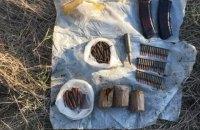 """СБУ затримала двох терористів """"ДНР"""", причетних до серії підривів мостів"""
