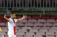 УЕФА определил лучшего игрока недели в Лиге чемпионов и Лиге Европы