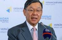 Япония выделит $4 млн на гуманитарные программы в Украине