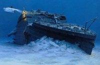 """Круизное судно попытается пройти по маршруту """"Титаника"""""""