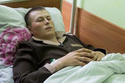 Reuters взяло інтерв'ю у матері полоненого російського спецпризначенця