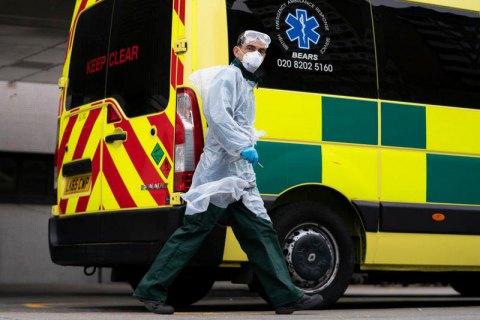 Джонсон заявив, що у Британії почалася друга хвиля коронавірусу
