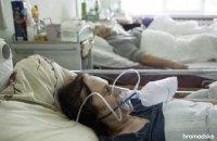 В Україні за добу понад 2 тисячі випадків ковіду - найбільше з початку червня