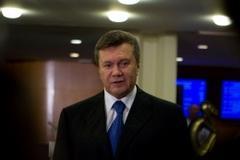 Янукович признал наличие проблем со свободой слова
