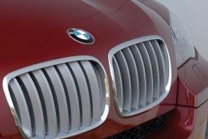 BMW выпустит конкурента Range Rover