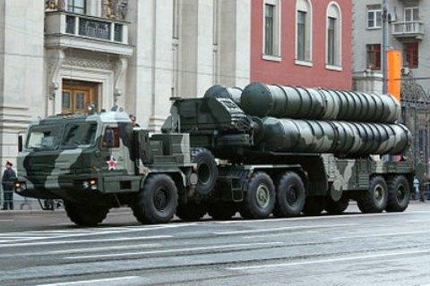 Ердоган домовився зРосією про закупівлю С-400