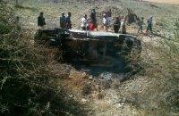 В результате авиаудара на севере Йемене погибли 15 гражданских