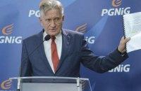Польша подписала два контракта на покупку сжиженного газа из США