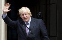 Джонсон відмовив Шотландії в проведенні референдуму про незалежність