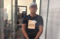 """Помер чоловік, який побив та хотів зґвалтувати жінку в поїзді """"Маріуполь - Київ"""" (оновлено)"""