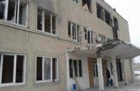 Донецька фільтрувальна станція евакуювала персонал і зупинила роботу