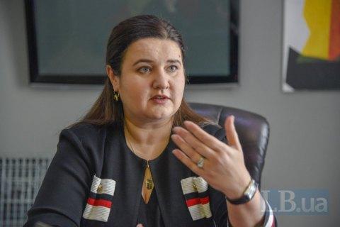 Маркарова пояснила, чому Україні не потрібен статус основного союзника США поза НАТО