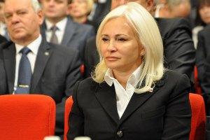 Парламент ОБСЕ отказался признать российского сенатора от Крыма