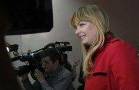 У Німеччині дружину Саакашвілі назвали важливим свідком у справі про вбивство чеченського польового командира