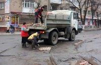 Глава Запорожского облавтодора уволен за плохой ремонт дорог и долги по зарплате
