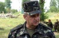 Муженко сообщил о грядущем наступлении 5 тыс. боевиков у Донецка