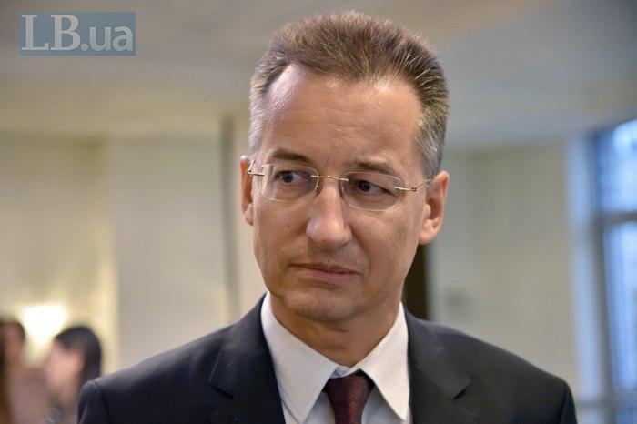 Георг Става