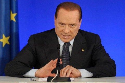 Берлускони вновь оказался под следствием из-за связей с мафией