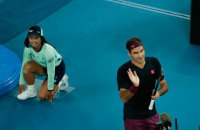 Федерер став рекордсменом Australian Open