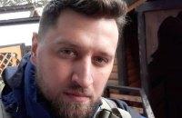 Ветерана АТО Ворошнова избили на Березняках за замечание о нарушении ПДД
