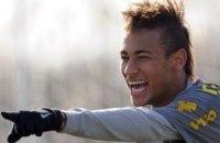 """""""Реал"""" не нашел 60 тысяч евро на покупку Неймара"""