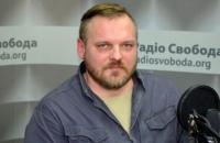 Журналиста Галко задержали при пересечении белорусско-украинской границы