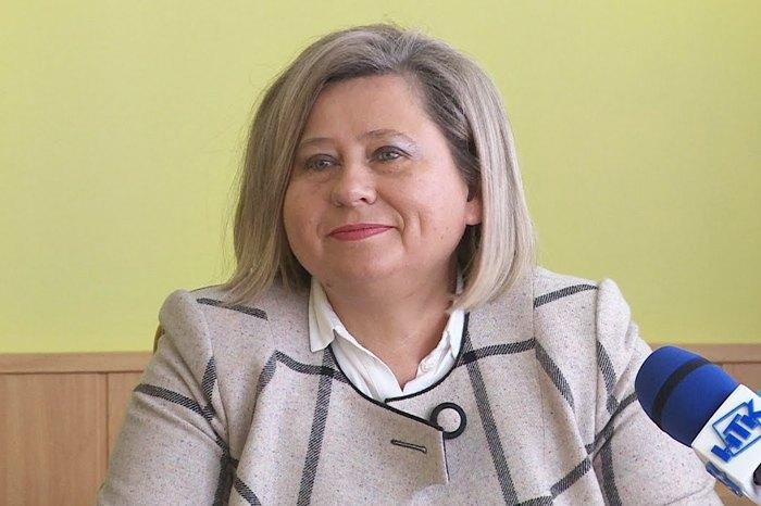 Марія Савка