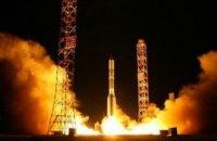 Запуск двох російських супутників закінчився провалом