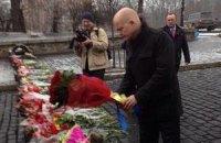 Лондон звинуватив Москву в інтервенції в Україну