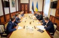 Україна приєднається до енергоринку Європи в 2025 році, - Гончарук