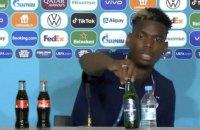 УЄФА не ставитиме на пресконференціях пляшки Heineken перед гравцями-мусульманами