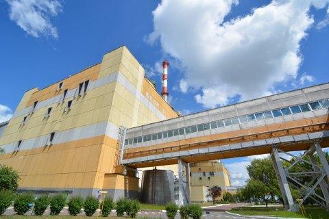 На Ровенскую АЭС доставили ядерное топливо Westinghouse