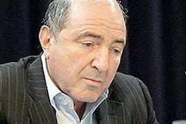 Березовский получил повестку в суд по бракоразводному процессу