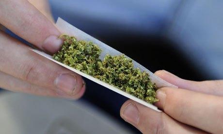 Уряд Німеччини дозволив вживати марихуану важкохворим