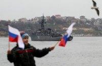 В Крым за 5 лет аннексии переселили до полумиллиона россиян, - Чубаров