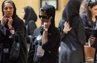 В Саудовской Аравии арестовали активисток, борющихся за права женщин