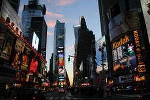 Мэр Нью-Йорка узнал, что планировали взорвать Царнаевы в мегаполисе