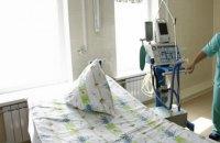 В Винницкой области госпитализированы 11 человек после трапезы в церкви