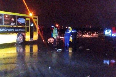Авіакомпанія FlyDubai підтвердила загибель 62 осіб унаслідок катастрофи в Ростові-на-Дону