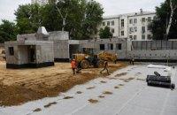 """Стоимость строительства """"Охматдета"""" выросла до 3,5 млрд гривен"""