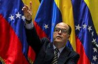 Премию Сахарова получила демократическая оппозиция Венесуэлы