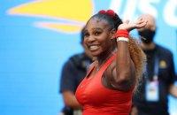 """Уперше в історії турнірів """"Великого шолома"""" у чвертьфінал вийшли три тенісистки, що стали мамами"""