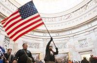 Конгрес США поновив роботу після штурму прихильників Трампа