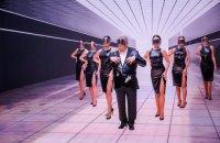 Михаил Поплавский презентовал клип в 3D виртуальной реальности