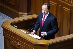 Через неделю Тигипко расскажет, как хороша пенсионная реформа после доработки